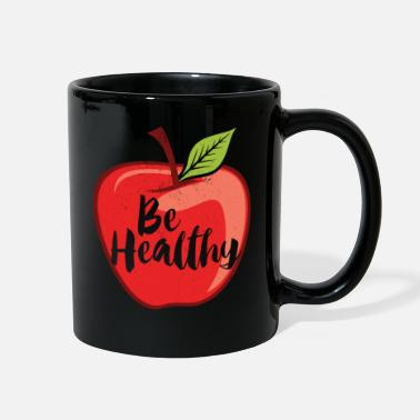 Health health - Full Color Mug