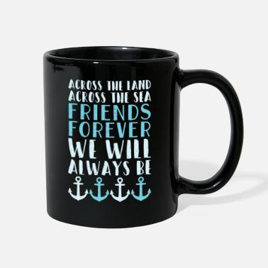 Best Friends Best Friends - Full Color Mug