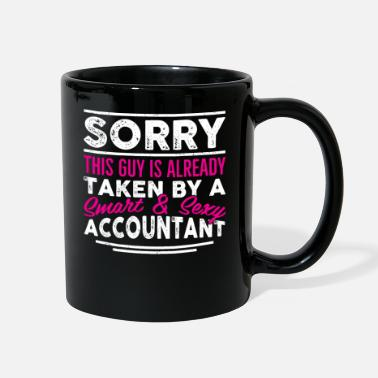 Kussmund Tax consultant Kussmund - Full Color Mug