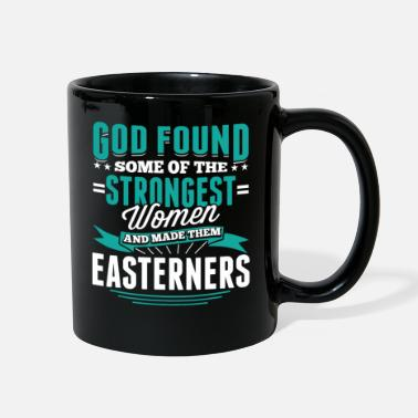 Eastern Easterners - Full Color Mug