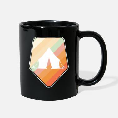 Tent Tent - Full Color Mug