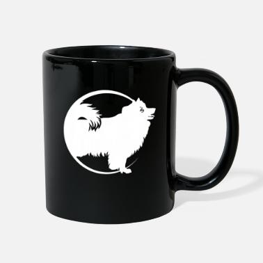 Eskimo American Eskimo - Full Color Mug