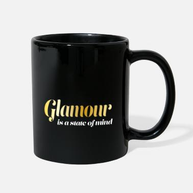 Glamour glamour - Full Color Mug