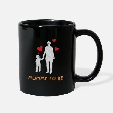 Mummy Mummy To Be - Full Color Mug