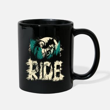 ride - Full Color Mug