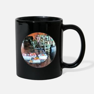 Salon Hair Salon - Full Color Mug