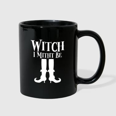 Witch Witches - Full Color Mug
