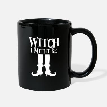 Witch Witch Witches - Full Color Mug