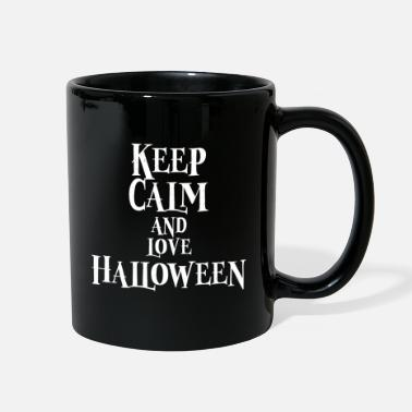 Story Love Halloween Story Stories - Full Color Mug