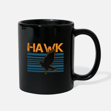 Rodent Hawk Beak Rodent Feather - Full Color Mug