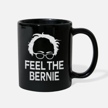 Election Campaign Feel The Bernie Sanders - Full Color Mug