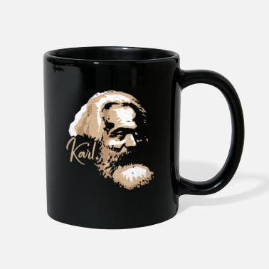 Communism Communism - Full Color Mug