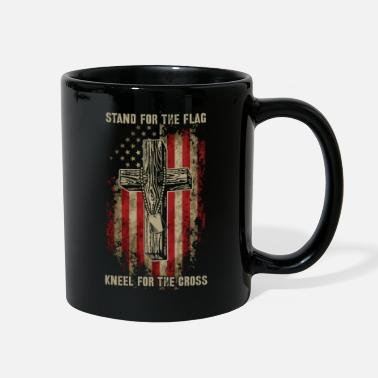 Stand Stand - Full Color Mug