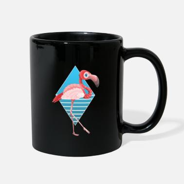 Summer Trend Flamingo Summer Trend - Full Color Mug