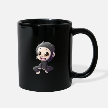 Happy Jack - Full Color Mug