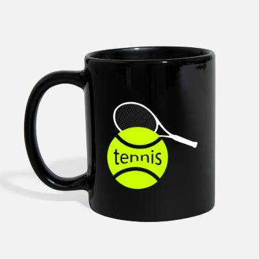 Tennis Tennis - Full Color Mug
