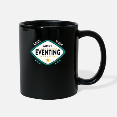 Eventing Eventing - Full Color Mug