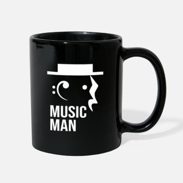 Orchestra Orchestra Symphony Orchestra String Instrument - Full Color Mug