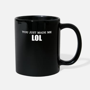 Lol LOL - Full Color Mug