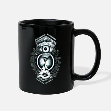 All Seeing Eye All seeing eye - Full Color Mug