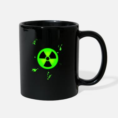 Nuclear nuclear - Full Color Mug
