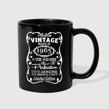 Present 52nd Birthday Gift Ideas for Men and Women Unique - Full Color Mug