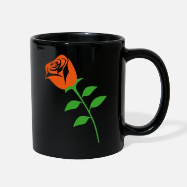 Rose Rose - Full Color Mug