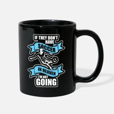 Gate Soccer club sport team - Full Color Mug