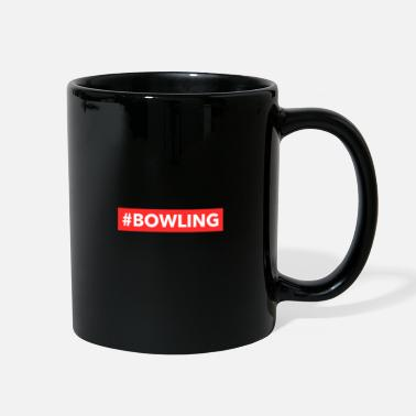 Strike Bowling - Full Color Mug