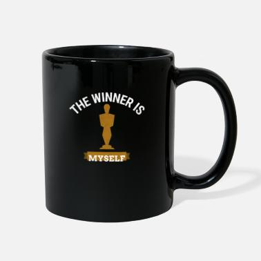 Winner Winner - Full Color Mug