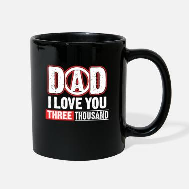 Hero Dad Hero - Full Color Mug
