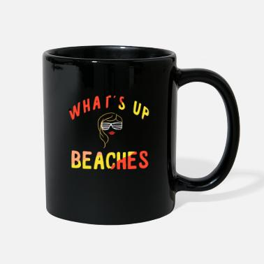 Vacation Vacation - Full Color Mug