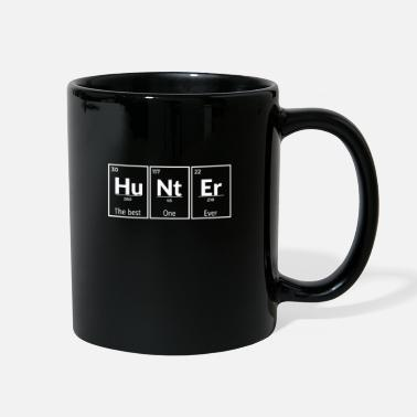 Hutning Hunter Chemistry Hunting Club Funny Gift - Full Color Mug