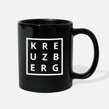 Kreuzberg Kreuzberg - Full Color Mug