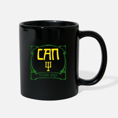 Can Band Logo - Full Color Mug