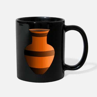Vase Vase - Full Color Mug