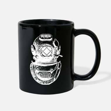 Diving Helmet Diving Helmet - Full Color Mug