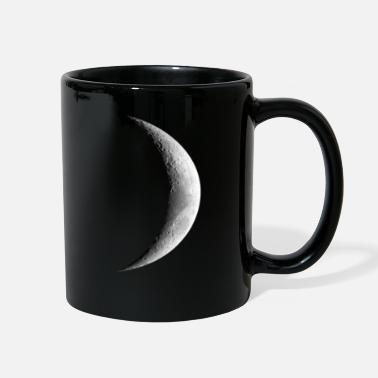 Half Moon Half Moon - Full Color Mug