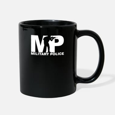 Police Military Police - Full Color Mug