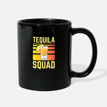 Beachparty Tequila Squad - Beachparty - Full Color Mug