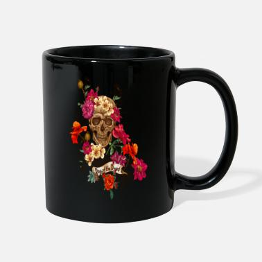 Day Of The Dead day of the dead - Full Color Mug