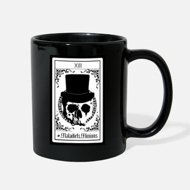 Maladicts Minions Front Final - Full Color Mug
