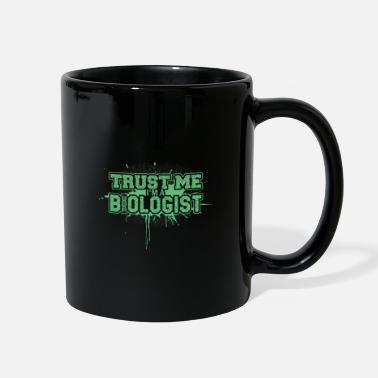 Biology Biology - Full Color Mug