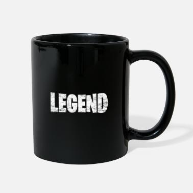 Legend Legend - Full Color Mug