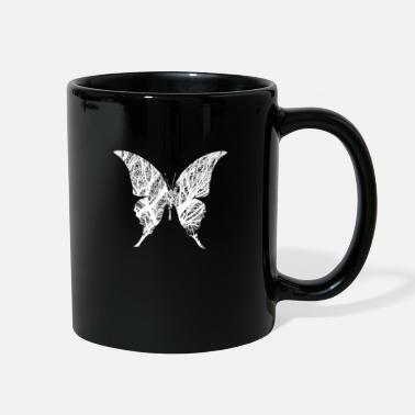 Psychobilly Gothic, EBM, Punk, Dark, Death, USA - Full Color Mug
