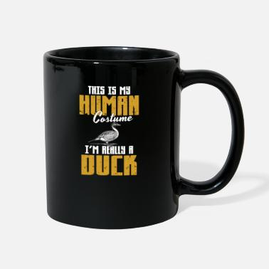 Duck duck - Full Color Mug