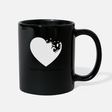 Appaloosa Heart - Full Color Mug