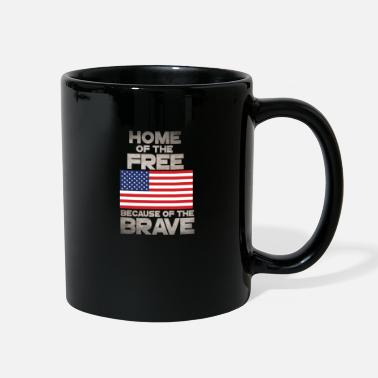 Veterans Day Veterans Day - Full Color Mug