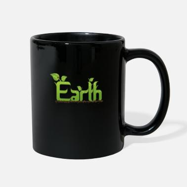 Mother Earth Mother earth - Full Color Mug