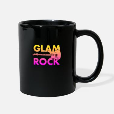 Glam Glam Rock - Full Color Mug